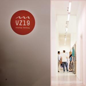 Incubatore VZ19 interno
