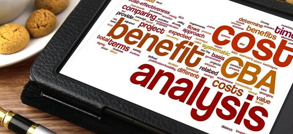 Analisi costi benefici
