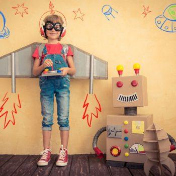 robotica per bambini