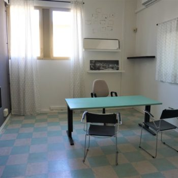 Spazio startup affitto VZ19